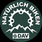 """DAV-Initiative """"Natürlich Biken"""""""